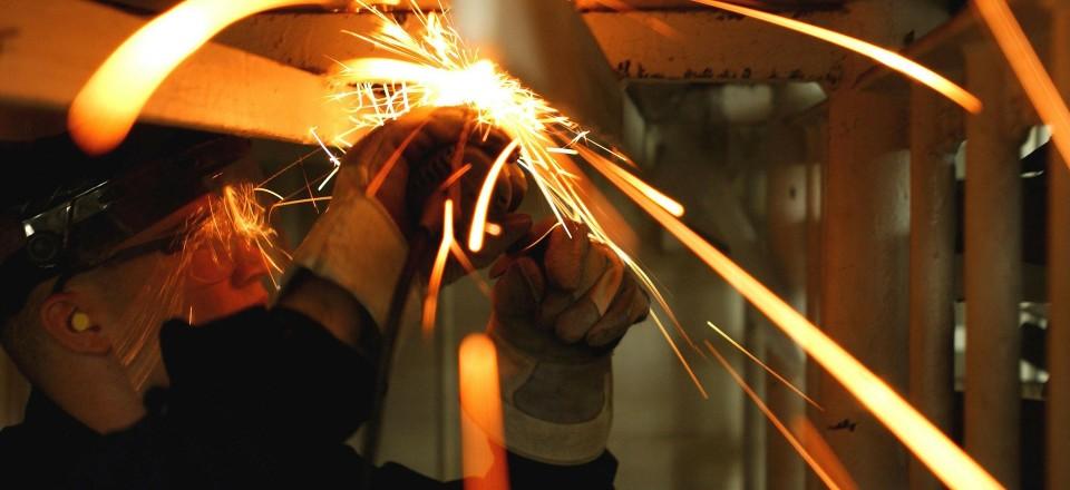 Sicherheitstechnik Arbeitnehmerschutz