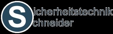 Sicherheitstechnik Schneider